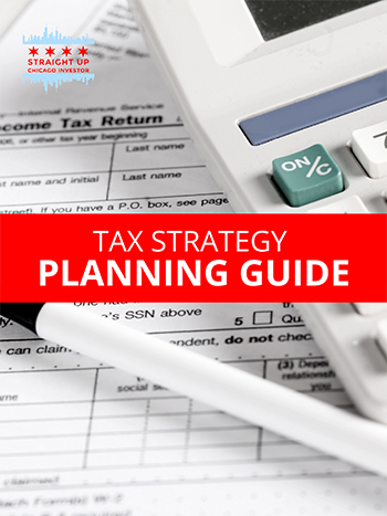 TAX STRATEGY PLANNING GUIDE